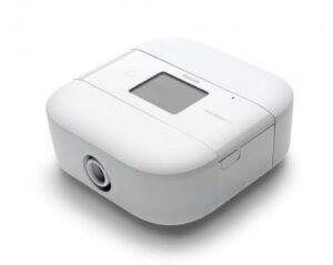 Autocpap - ventilazione - trattamento delle apnee notturne - Dream Station GO