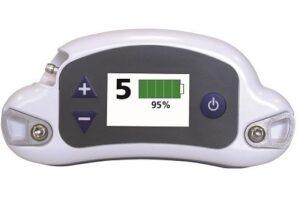 concentratore di ossigeno portatile - disturbi respiratori - Freestyle comfort