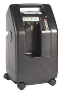 concentratore di ossigeno fisso -disturbi respiratori - 525ks