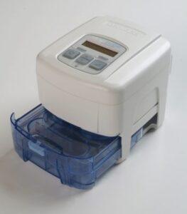 Autocpap - ventilazione - trattamento delle apnee notturne - DV54